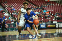 Gallery: Boys Basketball La Center @ King\